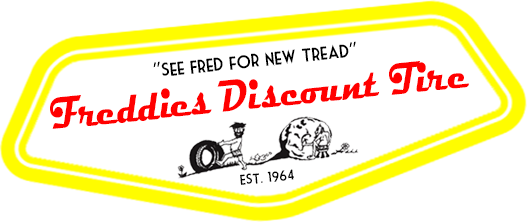 Freddies Discount Tire
